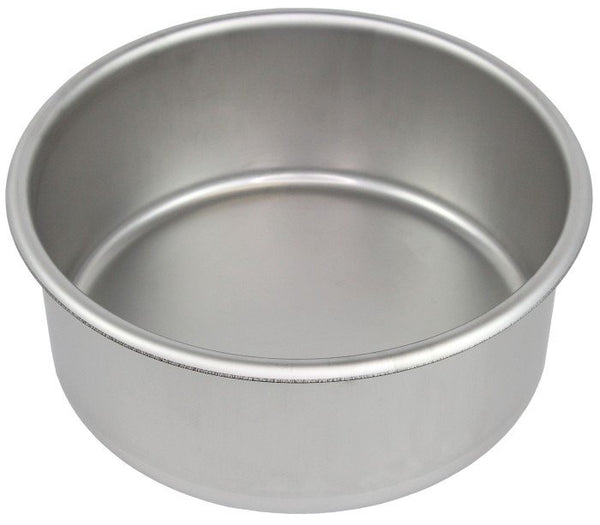 2 Quart Flat Stainless Steel - POT ONLY