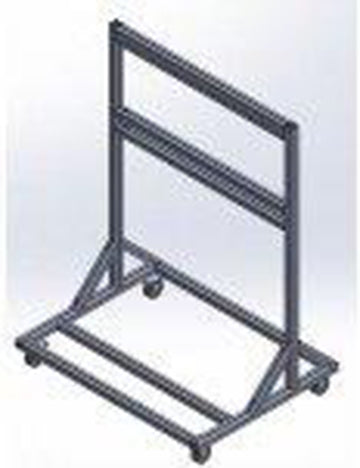 Best Value Vacs Extraction RACK