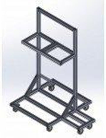 Best Value Vacs Extraction RACK # 4