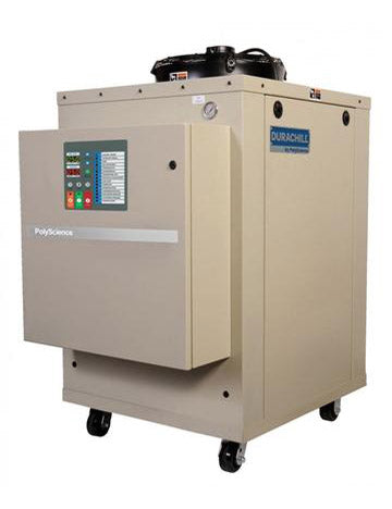 Polyscience DuraChill 5HP Chiller, Displacement Pump