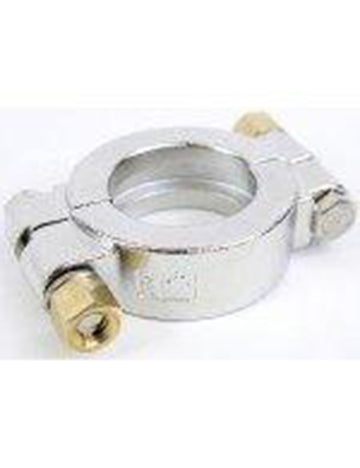 USA High Pressure Clamps