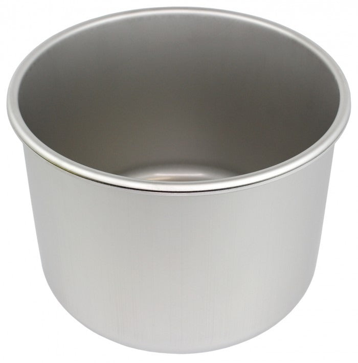 3 Gallon WIDE Stainless Steel - POT ONLY