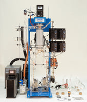 "Pope 4"" Wiped Film Distillation System"