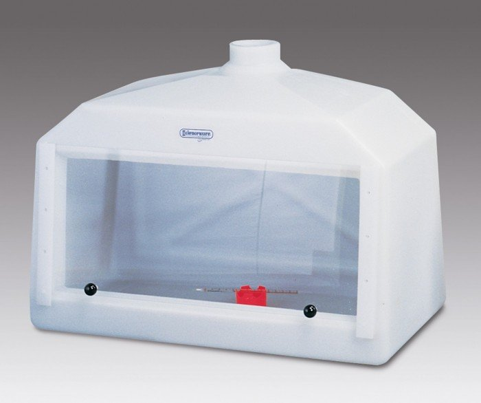 Bel-Art Large Molded Fume Hood