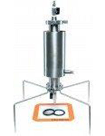 "2"" Dewaxing Closed Column Extractor 115-200g"