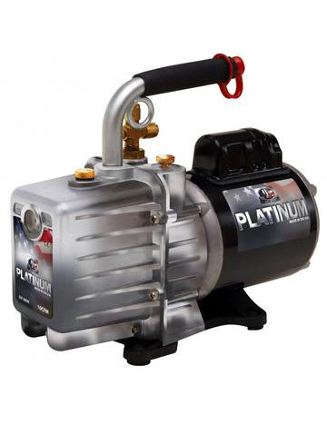 Just Better 7CFM 2 Stage Deep Vacuum Pump - USA Made