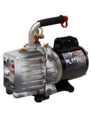 Just Better 10CFM 2 Stage Deep Vacuum Pump - USA Made