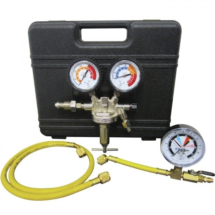 Mastercool Nitrogen Pressure Regulator Kit