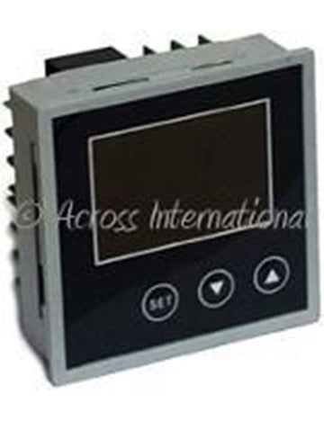 PID Temp Controller w/ LCD Panel for Ai Heated Presses