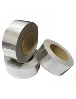 Chrome Foil Tape High Quality, 50yd roll
