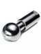 "360° 3/4"" NPT Rotating Spray Ball 304SS"