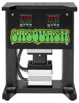 SASQUASH HALF SQUASH WITH HAND PUMP Rosin Press - Free Priority Shipping