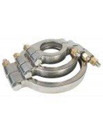 L.J. Star SSH Series High Pressure Clamps