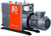 Edwards E2M80 57 CFM Dual-Stage High Capacity Vacuum Pump