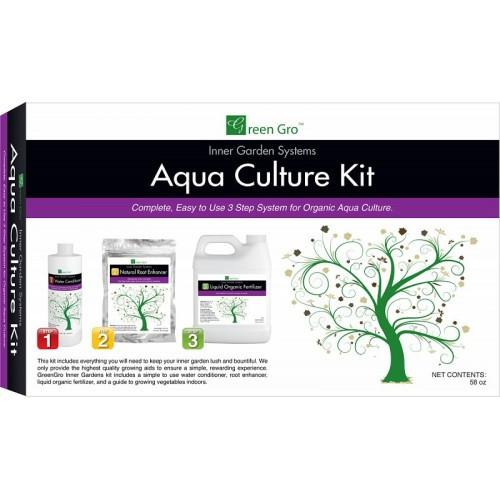 Green Gro Aqua Culture Kit