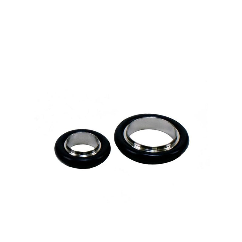 Stainless Steel Centering Ring (with Viton)