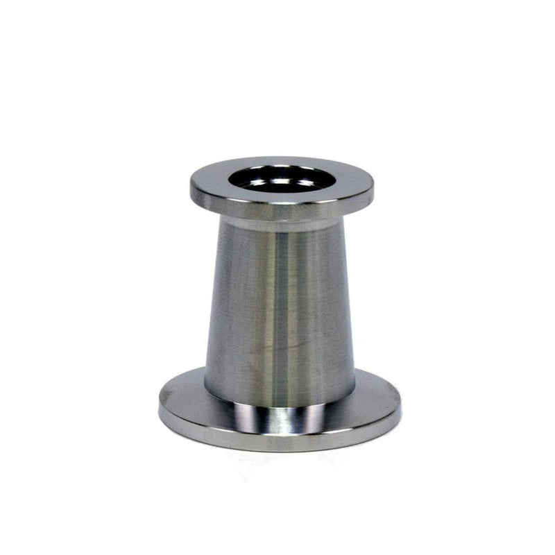 Stainless Steel Vacuum Reducer – Conical Flange