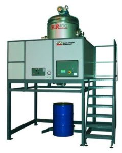 Continuous Distillation Units