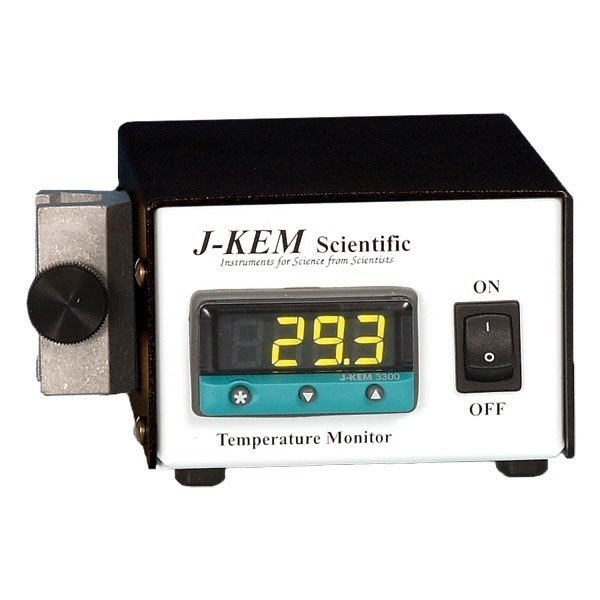 J-KEM Digital Temperature Monitor