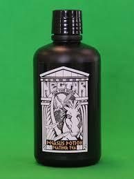 Nectar for the Gods Pegasus Potion