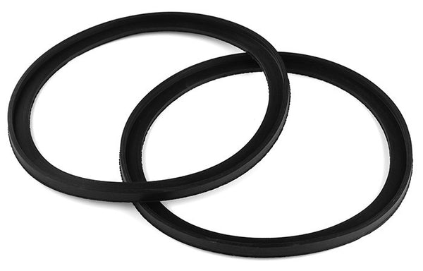 "6"" Sight Glass Gasket - Buna-N"