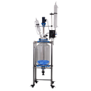 Sci Sol Pro Series 50L Single Jacketed Reactor