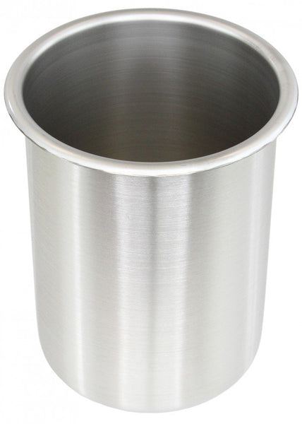 2 Quart Tall Stainless Steel - POT ONLY