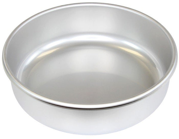 1 Gallon Flat Stainless Steel - POT ONLY