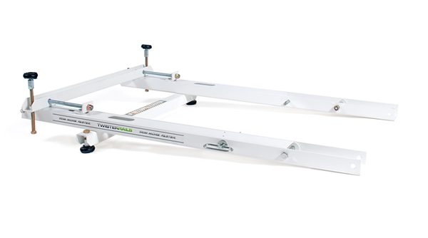 Twister T2 Double Rails (Tandem)