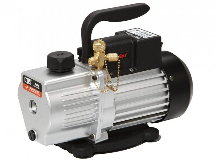 CPS 6CFM Two Stage Vacuum Pump
