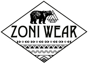 Zoni Wear Wood Sunglasses & Watches