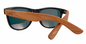 Wooden Sunglasses // AURORA