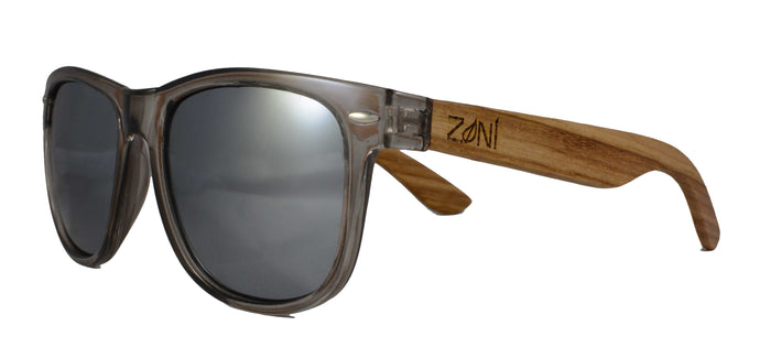 Wooden Sunglasses // ECLIPSE