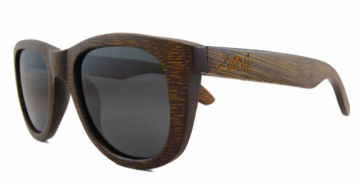 Wooden Sunglasses // GREEN ROOM
