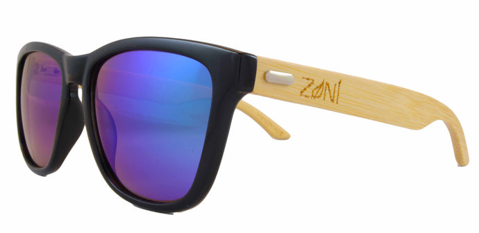Bamboo Sunglasses // SWELL