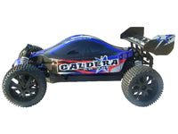 Caldera XB 10E - Recreation Hobbies Center