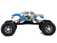 Rockslide Super Crawler - Recreation Hobbies Center