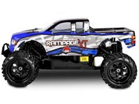 Rampage XT - Recreation Hobbies Center