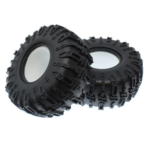 Redcat Racing Tire Redcat Racing R5613 Tires With Inserts