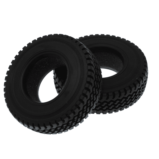 Killerbody Tire Killerbody 48691 1/10 Detail Scale Rubber Tire 3.35 Inch