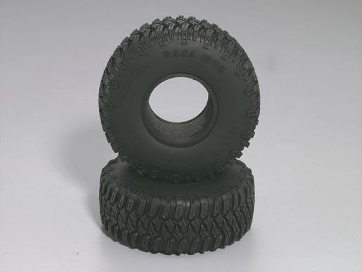 Killerbody Tire Killerbody 48692 1/10 Detail Scale Rubber Tire 3.75 Inch