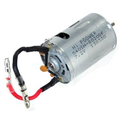 Redcat Racing Electric Motor Redcat Racing 03011 Stock 540 Can Motor
