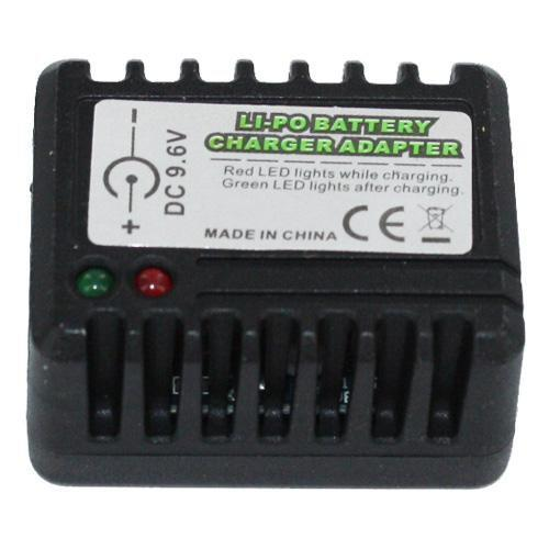 Redcat Racing Battery Charger Redcat Racing 16070 Charger Adapter