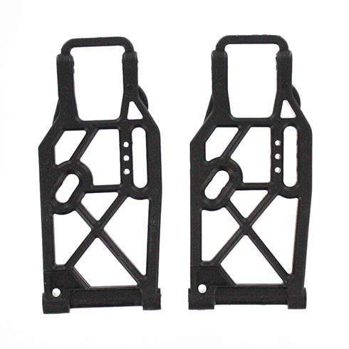 Redcat Racing Parts Redcat Racing 60006 Rear Lower Suspension Arm 2Pcs