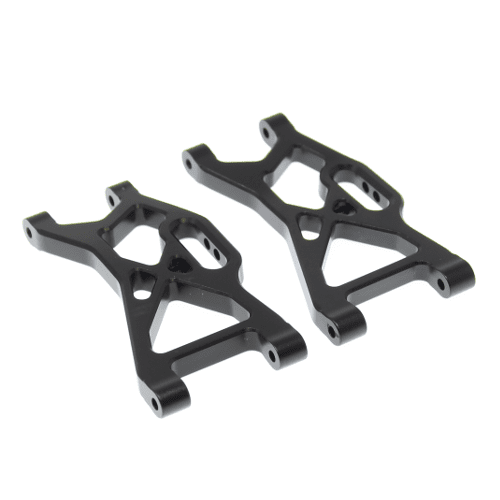 Redcat Racing Hop Up Redcat Racing 705015 Aluminum Lower Suspension Arms