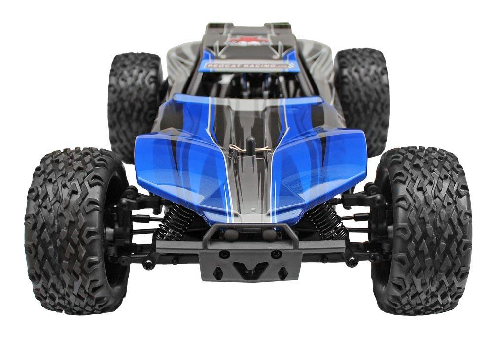 Redcat Racing Vehicle Redcat Racing Blackout XBE 1/10 Scale Electric Buggy - Blue