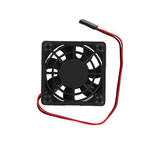 Redcat Racing Motor Cooling Fan REDCAT RACING BS501-066 Brushless Motor Cooling Fan