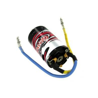 Redcat Racing Electric Motor Redcat Racing E600R Rear Motor Rc390