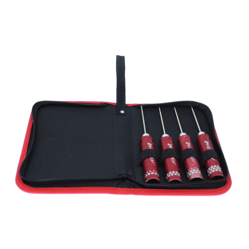 Redcat Racing Tool Redcat Racing HX-0007 Tool Kit Including 1.5/2.0/2.5/3.0 Allen Drivers
