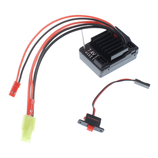 Redcat Racing ESC Redcat Racing R5629TA 2 In 1 Esc/Receiver Unit